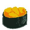 :sushi_uni: